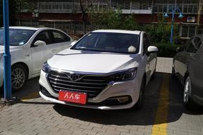 北京二手北京汽車-紳寶D50 2018款 1.5L CVT尊貴智駕版