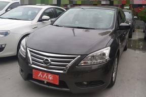上海二手日產-軒逸 2012款 1.6XL CVT豪華版