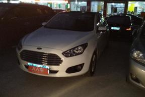 深圳二手福特-福睿斯 2015款 1.5L 自動舒適型