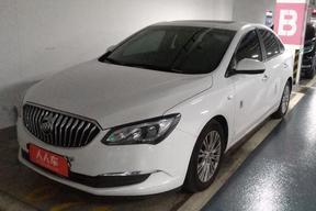 上海二手別克-英朗 2015款 15N 自動豪華型