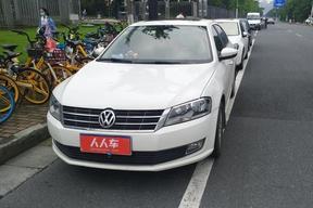 杭州二手大众-朗逸 2013款 改款 1.4TSI DSG舒适版