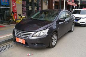 东莞二手日产-轩逸 2012款 1.6XL CVT豪华版