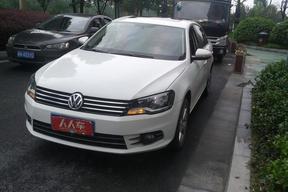 杭州二手大众-宝来 2014款 1.6L 自动舒适型
