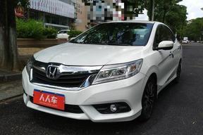 东莞二手本田-凌派 2015款 1.8L 自动舒适版