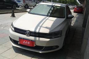 東莞二手大眾-速騰 2014款 1.6L 手動舒適型