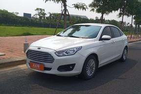 東莞二手福特-福睿斯 2015款 1.5L 自動舒適型