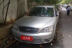 福特-蒙迪歐 2006款 2.0L 精英版