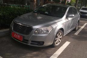 奔騰-奔騰B70 2010款 2.0L 自動豪華型