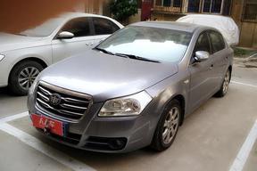奔騰-奔騰B70 2011款 2.0L 自動豪華型