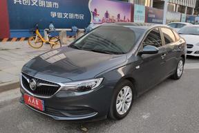 東莞二手別克-英朗 2021款 典范 1.5L 自動精英型