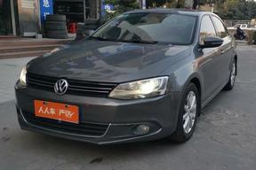 東莞二手大眾-速騰 2012款 1.4TSI 自動豪華型