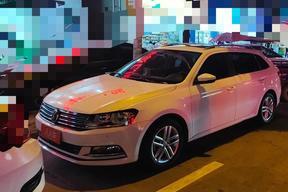 東莞二手大眾-朗行 2015款 1.6L 手動舒適版