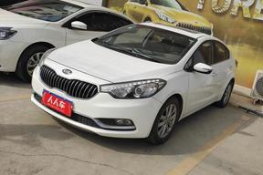 惠州二手起亞-起亞K3 2013款 1.6L 自動GLS