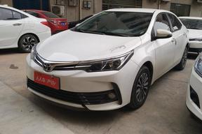 東莞二手豐田-卡羅拉 2017款 改款 1.2T S-CVT GL
