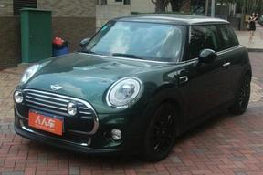 广州二手MINI-MINI 2014款 1.5T COOPER Excitement