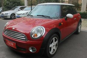 西安二手MINI-2007款 1.6L COOPER Excitement