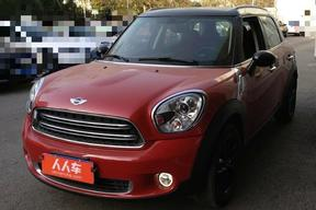 西安二手MINI-COUNTRYMAN 2014款 1.6L COOPER Excitement