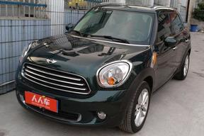 重庆二手MINI-COUNTRYMAN 2011款 1.6L ONE