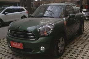 西安二手MINI-COUNTRYMAN 2014款 1.6L ONE