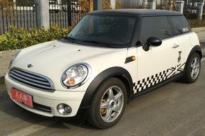 南京二手MINI-MINI 2007款 1.6L COOPER Excitement