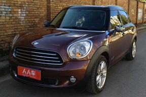 昆明二手MINI-COUNTRYMAN 2013款 1.6T COOPER ALL4 Fun
