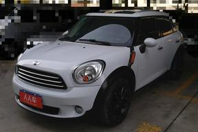无锡二手MINI-COUNTRYMAN 2011款 1.6L ONE