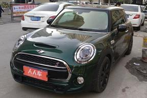 西安二手MINI-MINI 2014款 2.0T COOPER S Excitement