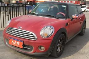 济南二手MINI-MINI 2011款 1.6L COOPER Excitement