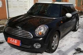 沈阳二手MINI-MINI 2007款 1.6L COOPER Excitement