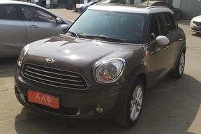 西安二手MINI-COUNTRYMAN 2011款 1.6L COOPER Fun