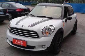 佛山二手MINI-COUNTRYMAN 2011款 1.6L COOPER Fun