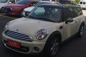 广州二手MINI- CLUBMAN 2011款 1.6L COOPER Excitement