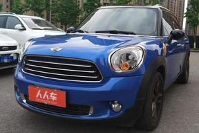 重庆二手MINI-COUNTRYMAN 2011款 1.6L COOPER Fun
